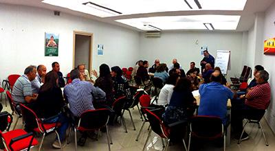 2° Meeting